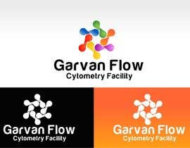 nº 80 pour Logo Design for Garvan Flow Cytometry Facility par OneTeN110