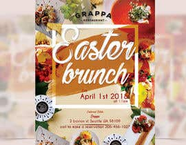 #30 for Design a Flyer for Easter 2018 by nazmul9977