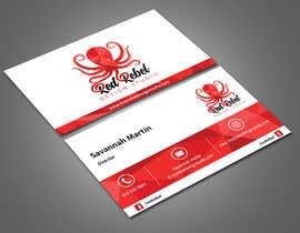 #148 for Design some Business Cards For Design Studio by Nabila114