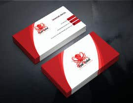 #106 for Design some Business Cards For Design Studio by KaziZahid