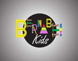 #96 for BERNABEI Kids sunglasses Logo by krisamando