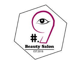 #43 for Design a Logo for beauty salon - Modern and very simple by cDotsOnline