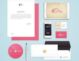 #6 for Design 3 Nice Branded Templates For Microsoft word And letterhead by Nawab266
