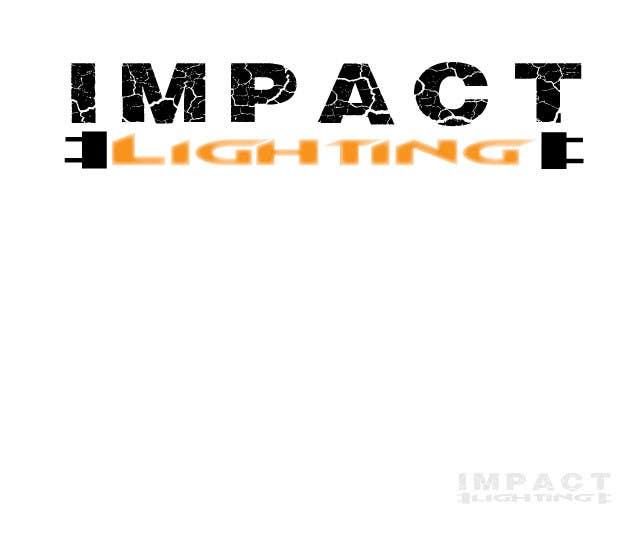 Конкурсная заявка №217 для Logo Design for Impact Lighting