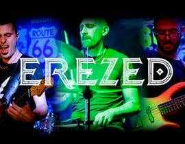 #17 for Revolution Rock - naming logo for Erezed by visiound
