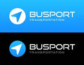 #143 for Design a Logo for a transportation company by rurounicyclone