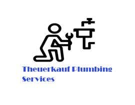 #3 for Edgy logo deisgn for new plumbing/gasfitting business by kamrannazir90