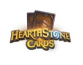 nº 4 pour Logo Hearthstone par alfonsoverlezza