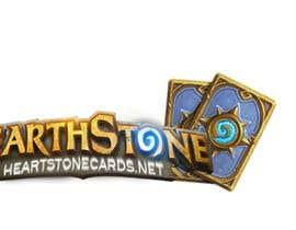 nº 6 pour Logo Hearthstone par anastasiayosi