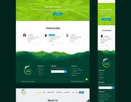 #36 for Build a Website by syrwebdevelopmen