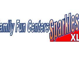#57 for Needing Updated Logo for Atlanta Based Family Fun Center by KokoNemo