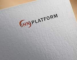 #45 cho IHN Platform Logo Contest bởi siamponirmostofa