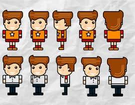 Nro 31 kilpailuun Design Some 2D models for video game käyttäjältä prakash777pati