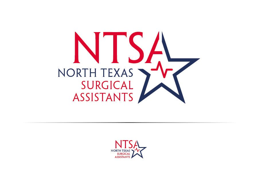 #45 for Logo Design for North Texas Surgical Assistants by krustyo