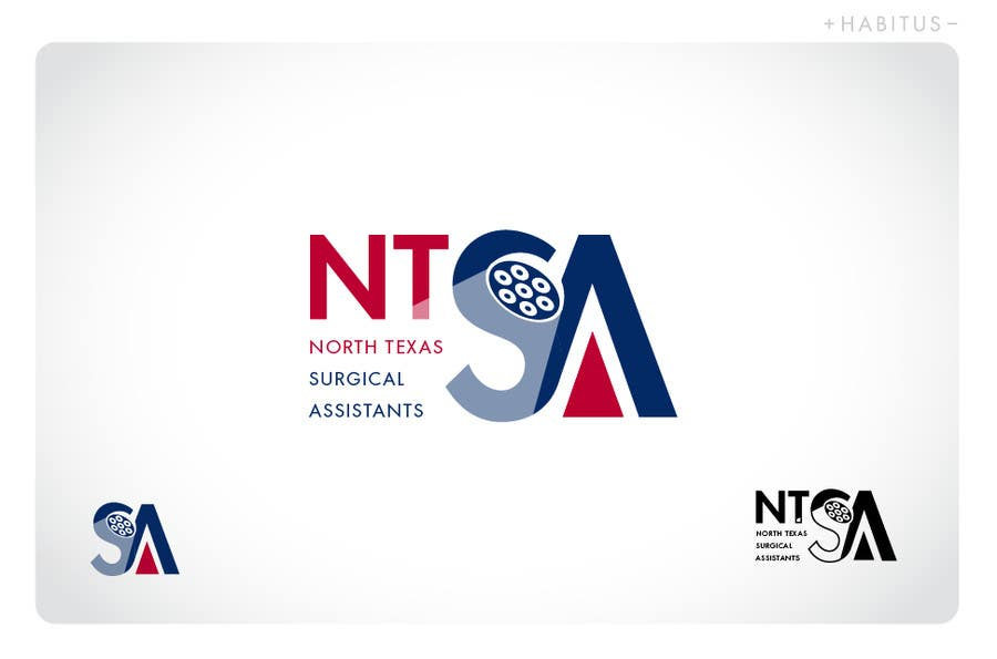 #112 for Logo Design for North Texas Surgical Assistants by Habitus