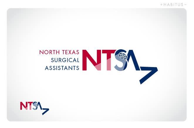 Penyertaan Peraduan #179 untuk Logo Design for North Texas Surgical Assistants