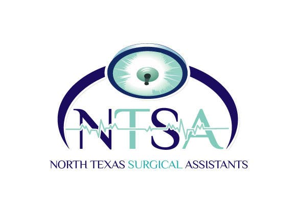 Proposition n°180 du concours Logo Design for North Texas Surgical Assistants