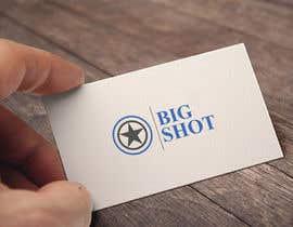 #539 for Need a Big Shot logo design for Big Shot, LLC by Sweetyhasan