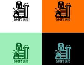 #32 untuk Create a logo oleh Guifrog