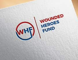 #518 for Logo for The Wounded Heroes Fund by mhnazmul05