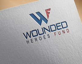 #398 for Logo for The Wounded Heroes Fund by bibaaboel3enin