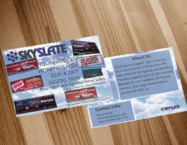 #23 for SkySlate Design a Auto Dealer Postcard by afnan060