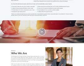 #17 for Design a Website Mockup: Lawyer-type Website by yasirmehmood490