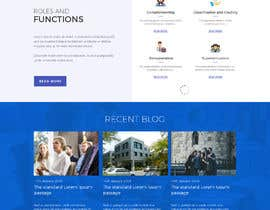 #28 for Create Modern design for website by saidesigner87