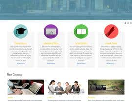 #32 for Create Modern design for website by hjabeen972