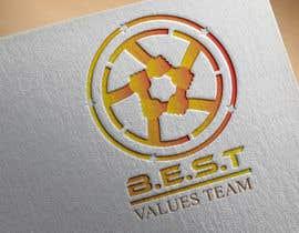 #247 for Design a Team Logo for me by GDiklajhossain