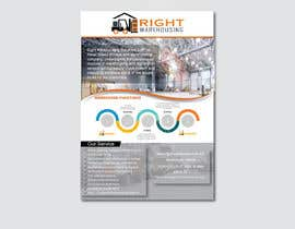 #8 for 1 page Flyer and 4 page Brochure by iqrakhatri45