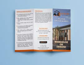 #11 for 1 page Flyer and 4 page Brochure by mdtafsirkhan75