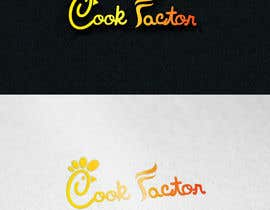 #37 for Cook Factor by anikgd