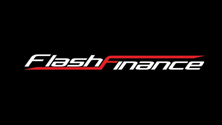 Inscrição nº                                         94                                      do Concurso para                                         Logo Design for Flash Finance