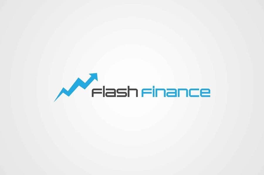 #8 for Logo Design for Flash Finance by IzzDesigner