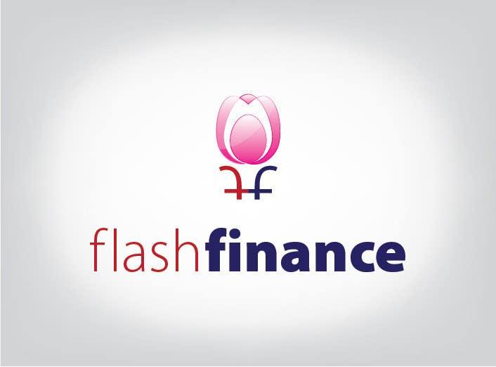 Inscrição nº 65 do Concurso para Logo Design for Flash Finance