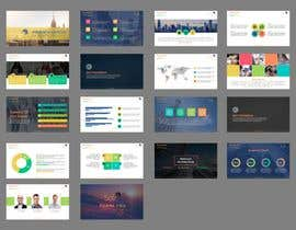 #14 for Create a corporate MS powerpoint template presentation by lmmamun