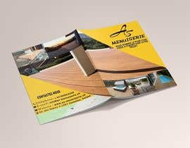 #5 for sales brochure by AstroDude