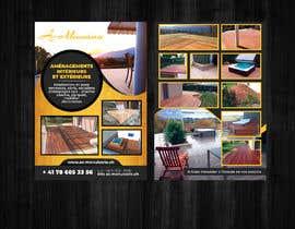 #10 for sales brochure by murugeshdecign