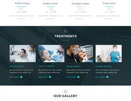 #92 for Build a website for a Swedish dental clinic by ByteZappers