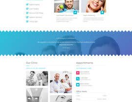 #124 for Build a website for a Swedish dental clinic by SamySalman