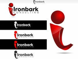 #83 for Logo Design for Ironbark Consulting by ulogo