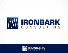 #93 for Logo Design for Ironbark Consulting af BrandCreativ3