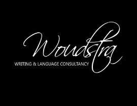 #36 for Build a logo for Woudstra Writing & Language Consultancy by rymboubaker93