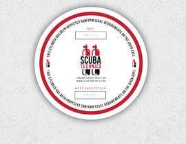 #29 for Sticker design by mehfuz780