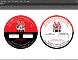 #38 for Sticker design by BlaBlaBD