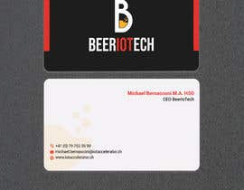 #27 for Design some Business Cards by Creativeitzone
