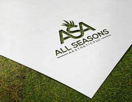 #24 for Logo for Lawn Services by sixgraphix