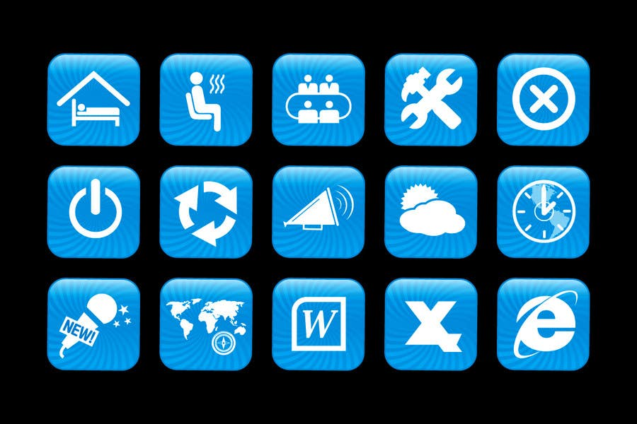 #21 for Icon or Button Design for Sazu Technologies by nicelogo