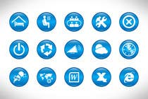 #27 for Icon or Button Design for Sazu Technologies by nicelogo
